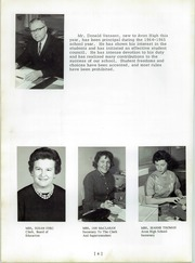 Avon High School - Highlights Yearbook (Avon, OH) online yearbook collection, 1965 Edition, Page 10 of 128