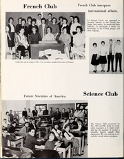 Aycock High School - Governor Yearbook (Pikeville, NC) online yearbook collection, 1962 Edition, Page 62 of 128