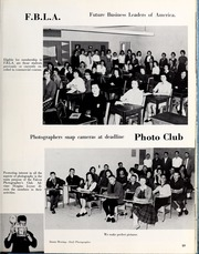 Aycock High School - Governor Yearbook (Pikeville, NC) online yearbook collection, 1962 Edition, Page 63