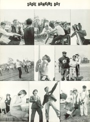 Baker High School - Arrowhead Yearbook (Columbus, GA) online yearbook collection, 1967 Edition, Page 7