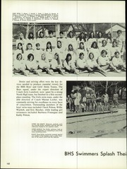 Bakersfield High School - Oracle Yearbook (Bakersfield, CA) online yearbook collection, 1969 Edition, Page 166