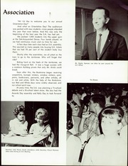 Balboa High School - Zonian Yearbook (Balboa, Canal Zone Panama) online yearbook collection, 1965 Edition, Page 131