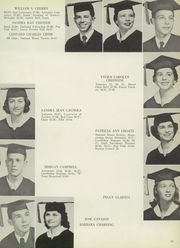 Ball High School - Purple Quill Yearbook (Galveston, TX) online yearbook collection, 1958 Edition, Page 15