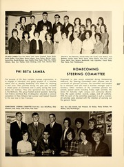 Ball State University - Orient Yearbook (Muncie, IN) online yearbook collection, 1967 Edition, Page 361