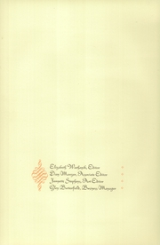 Ballard High School - Shingle Yearbook (Seattle, WA) online yearbook collection, 1932 Edition, Page 6