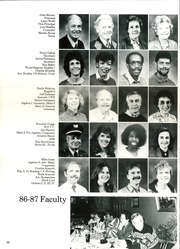Bamberg American High School - Der Reiter (Bamberg, West Germany) online yearbook collection, 1987 Edition, Page 78