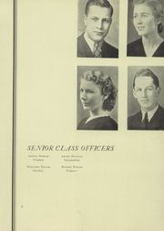 Bangor High School - Oracle Yearbook (Bangor, ME) online yearbook collection, 1933 Edition, Page 9