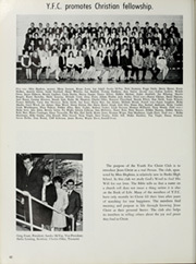 Banks High School - Contrails Yearbook (Birmingham, AL) online yearbook collection, 1968 Edition, Page 82