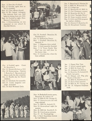 Barrington High School - Corral Yearbook (Barrington, IL) online yearbook collection, 1948 Edition, Page 10 of 60