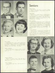 Page 12, 1953 Edition, Barrington High School - Corral Yearbook (Barrington, IL) online yearbook collection
