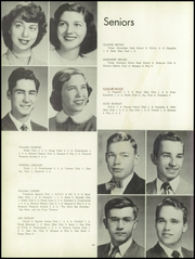 Page 14, 1953 Edition, Barrington High School - Corral Yearbook (Barrington, IL) online yearbook collection