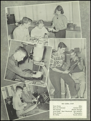 Page 6, 1953 Edition, Barrington High School - Corral Yearbook (Barrington, IL) online yearbook collection