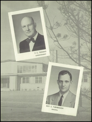 Page 9, 1953 Edition, Barrington High School - Corral Yearbook (Barrington, IL) online yearbook collection
