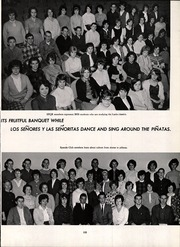 Barrington High School - Corral Yearbook (Barrington, IL) online yearbook collection, 1963 Edition, Page 139 of 224
