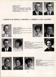 Barrington High School - Corral Yearbook (Barrington, IL) online yearbook collection, 1963 Edition, Page 157