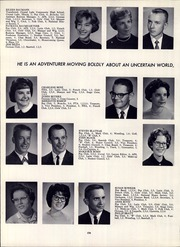 Barrington High School - Corral Yearbook (Barrington, IL) online yearbook collection, 1963 Edition, Page 158 of 224