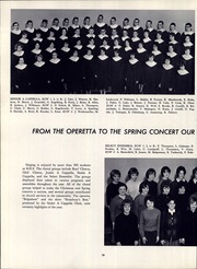 Barrington High School - Corral Yearbook (Barrington, IL) online yearbook collection, 1963 Edition, Page 82