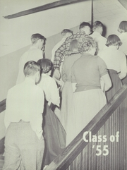 Barron High School - Bear On High Yearbook (Barron, WI) online yearbook collection, 1955 Edition, Page 13
