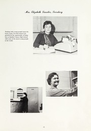 Bartlett Yancey High School - Yan Tat Yearbook (Yanceyville, NC) online yearbook collection, 1969 Edition, Page 15