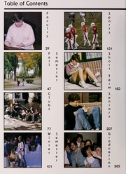 Bates College - Mirror Yearbook (Lewiston, ME) online yearbook collection, 1984 Edition, Page 8