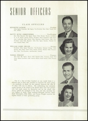 Baton Rouge High School - Fricassee Yearbook (Baton Rouge, LA) online yearbook collection, 1942 Edition, Page 17 of 152