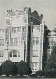 Baton Rouge High School - Fricassee Yearbook (Baton Rouge, LA) online yearbook collection, 1957 Edition, Page 13