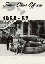 Baton Rouge High School - Fricassee Yearbook (Baton Rouge, LA) online yearbook collection, 1957 Edition, Page 16