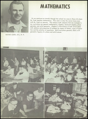 Baugo Township High School - School Bell Echoes Yearbook (Elkhart, IN) online yearbook collection, 1954 Edition, Page 12 of 168