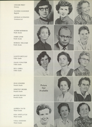 Bay High School - Yellowjacket Yearbook (Bay, AR) online yearbook collection, 1960 Edition, Page 11 of 104
