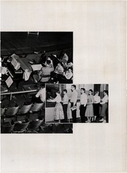 Bay View High School - Oracle Yearbook (Milwaukee, WI) online yearbook collection, 1956 Edition, Page 55