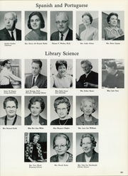 Baylor University - Round Up Yearbook (Waco, TX) online yearbook collection, 1965 Edition, Page 105
