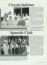 Baylor University - Round Up Yearbook (Waco, TX) online yearbook collection, 1986 Edition, Page 315