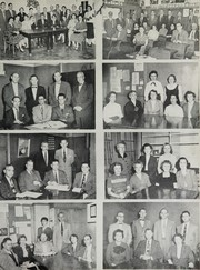 Bayside High School - Triangle Yearbook (Bayside, NY) online yearbook collection, 1956 Edition, Page 13 of 152