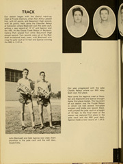 Beaumont High School - Pine Burr Yearbook (Beaumont, TX) online yearbook collection, 1952 Edition, Page 236