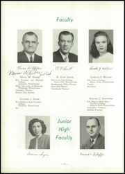 Beaver High School - Shingas Yearbook (Beaver, PA) online yearbook collection, 1948 Edition, Page 18