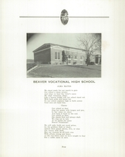 Beaver Vocational High School - Brook Yearbook (Beaver Springs, PA) online yearbook collection, 1951 Edition, Page 10