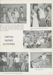 Page 17, 1961 Edition, Bel Air High School - Highlander Yearbook (El Paso, TX) online yearbook collection