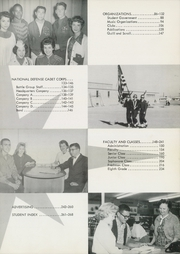 Page 9, 1961 Edition, Bel Air High School - Highlander Yearbook (El Paso, TX) online yearbook collection