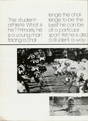 Page 6, 1974 Edition, Bellarmine College Preparatory - Carillon Yearbook (San Jose, CA) online yearbook collection