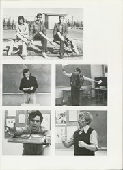 Bellarmine College Preparatory - Carillon Yearbook (San Jose, CA) online yearbook collection, 1974 Edition, Page 73 of 182
