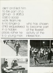 Bellarmine College Preparatory - Carillon Yearbook (San Jose, CA) online yearbook collection, 1974 Edition, Page 9 of 182