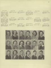 Bellefontaine High School - Chant Yearbook (Bellefontaine, OH) online yearbook collection, 1940 Edition, Page 13