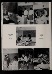 Bellingham High School - Epilogue Yearbook (Bellingham, MA) online yearbook collection, 1965 Edition, Page 72