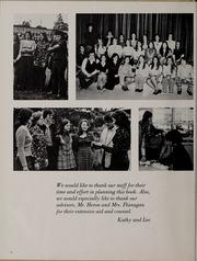 Bellingham High School - Epilogue Yearbook (Bellingham, MA