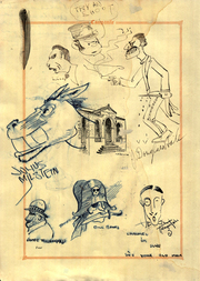 Belmont High School - Campanile Yearbook (Los Angeles, CA) online yearbook collection, 1926 Edition, Page 8