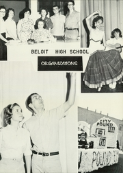 Beloit High School - Trojan Yearbook (Beloit, KS) online yearbook collection, 1965 Edition, Page 17 of 88