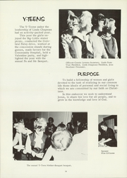Beloit High School - Trojan Yearbook (Beloit, KS) online yearbook collection, 1965 Edition, Page 18