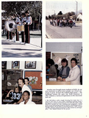 Ben Kolb Middle School - Jahr Yearbook (Rialto, CA) online yearbook collection, 1986 Edition, Page 7