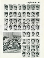 Benson Polytechnic High School - BluePrint Yearbook (Portland, OR) online yearbook collection, 1970 Edition, Page 231