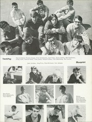 Benson Polytechnic High School - BluePrint Yearbook (Portland, OR) online yearbook collection, 1970 Edition, Page 245